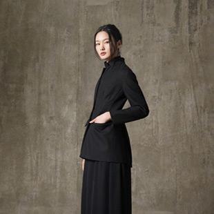 ZHUCHONGYUN供应时尚高端女装品牌