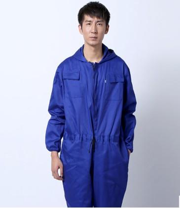 成龙泉2014工装连体劳保服定做批发