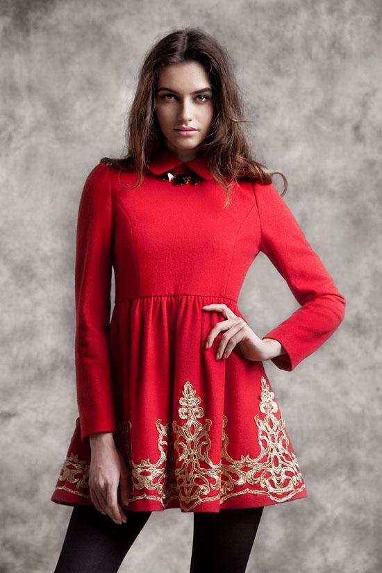 【蒂米丝儿】都市女性对美的渴望欧美风格,诚邀加盟