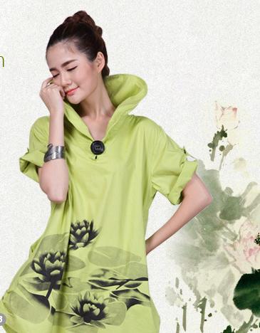 广州复古连衣裙,简墨大量供应批发