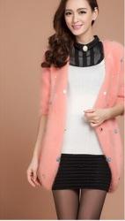 时尚年代品牌折扣女装低价供货