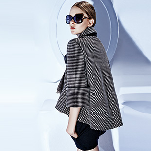 尚艾诗(3S)女装 招商加盟政策