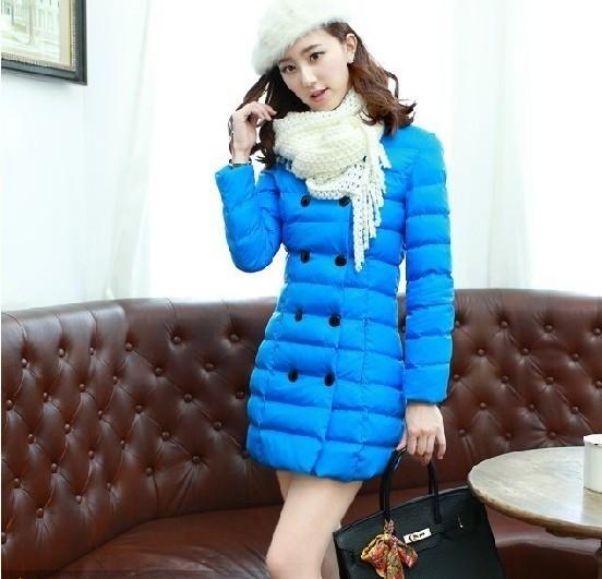 特卖热销时尚女装棉服外套一手货源批发