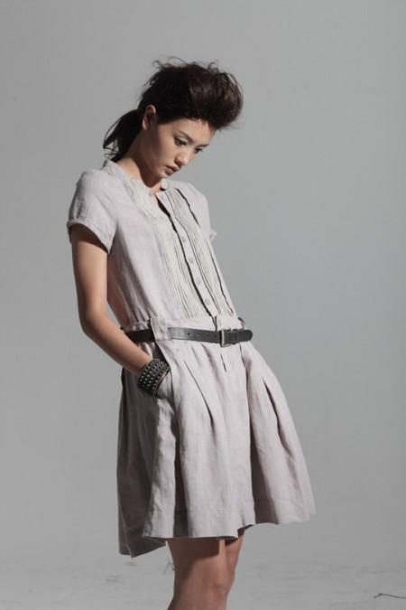 【Dins底色】时尚女装融合于生活的美丽,火爆招商