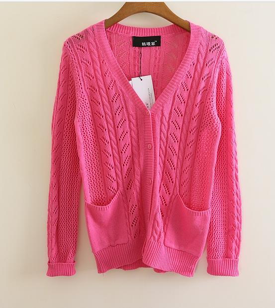 最便宜女式杂款毛衣开衫货源批发
