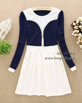 时尚韩版潮流新款冬季女装货源批发
