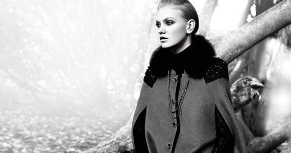 全新羊毛大衣女装批发