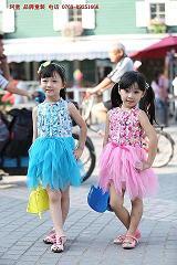 缤纷美丽多姿童年尽在【珂童】时尚童装,诚邀加盟