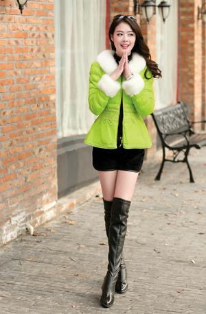 【红雨竹HYZ品牌女装】红雨竹HYZ 红雨竹杭州时尚品牌精品女装诚邀您的加盟!