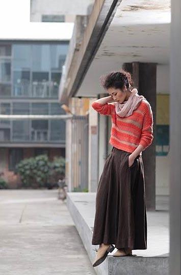 【因为ZOLLE】女装引领森系个性时尚潮流,诚邀加盟