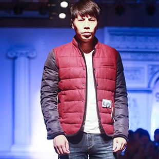 99cm—快时尚男装品牌 诚邀您的加盟