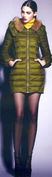 2014免费代理加盟【伊芙嘉】折扣女装给您惊喜