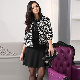 展现都市女性时尚摩登的都市气质 衣讯EXUN女装期待您的加入