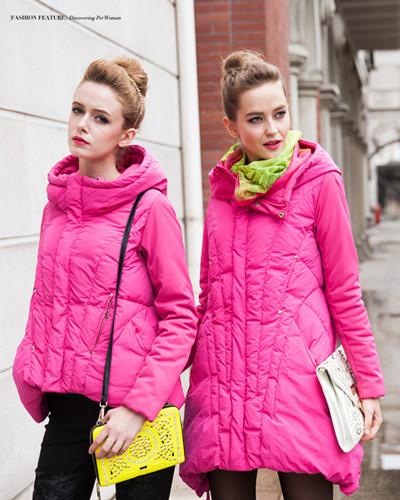 【春美多】品牌女装2014年冬季新款第一波发布,诚邀加盟