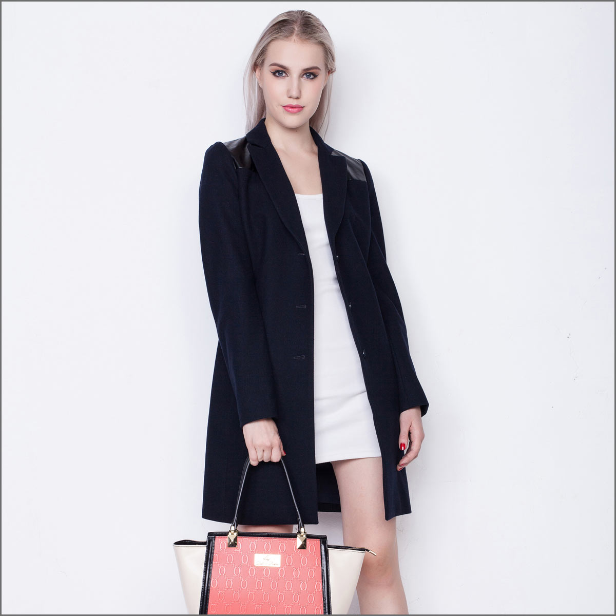 上海高档品牌女装货源批发