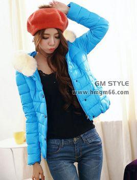 韩版潮流新款冬季女装货源批发