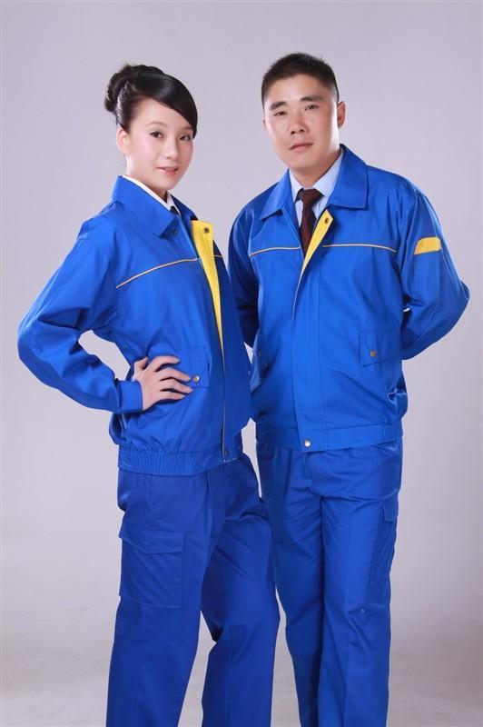 上海冬季加厚工作服订做
