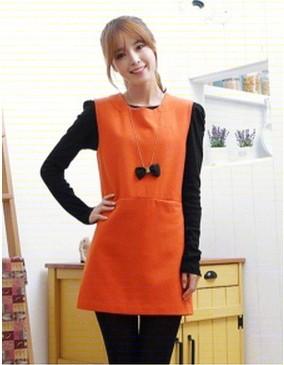 流行时尚韩版女装秋冬装货源工厂低价批发