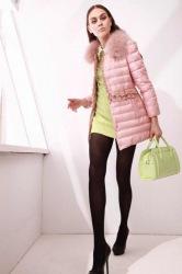 国内一线女装西子恋品牌折扣女装供货