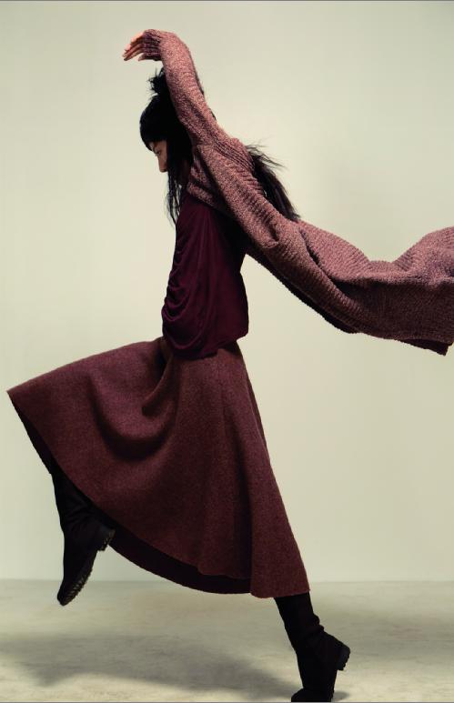 时尚典范,【因为女ZOLLE】品牌女装诚邀加盟
