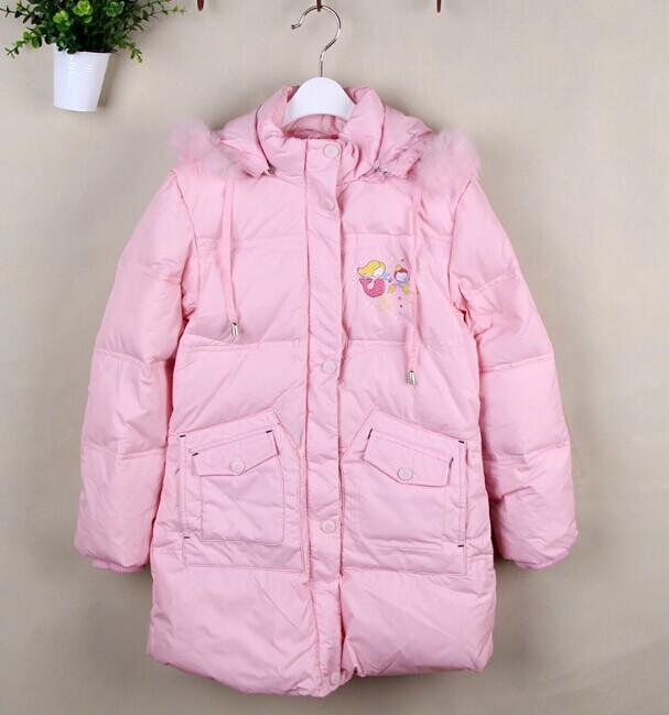 系列童装品牌冬款棉衣羽绒服大量尾货批发