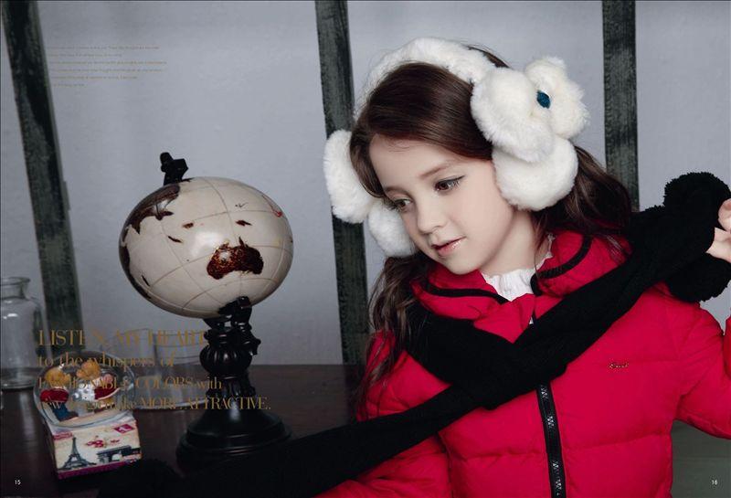 时尚童装领导品牌,【卓维乐】童装诚邀加盟