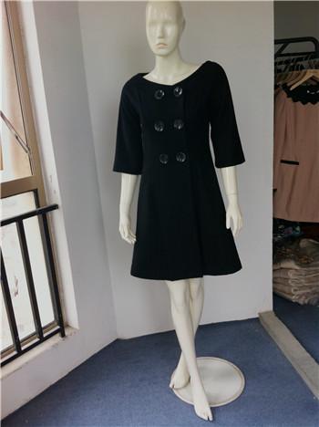 品牌女装秋冬新款全面上市常年批发