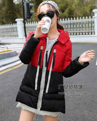 厂家韩版新款冬季女装批发
