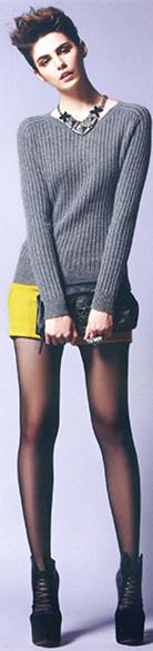 【伊芙嘉】女装成为你2014最好的合作伙伴,诚邀加盟