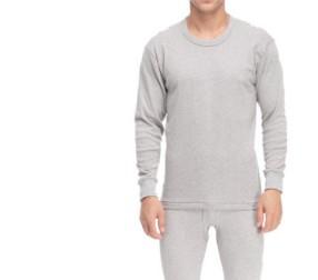 厂家直销便宜冬装棉服保暖内衣库存批发