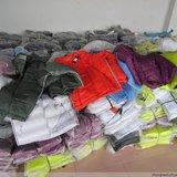 上海回收库存服装