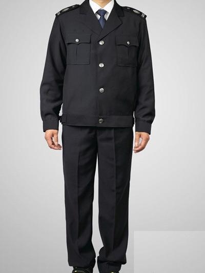 上海物业 男女保安服订做