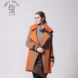 【MOCI HIPAA木子衣芭】女装时尚主流