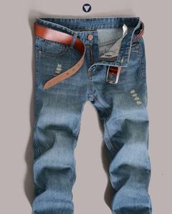长期回收库存男装牛仔裤