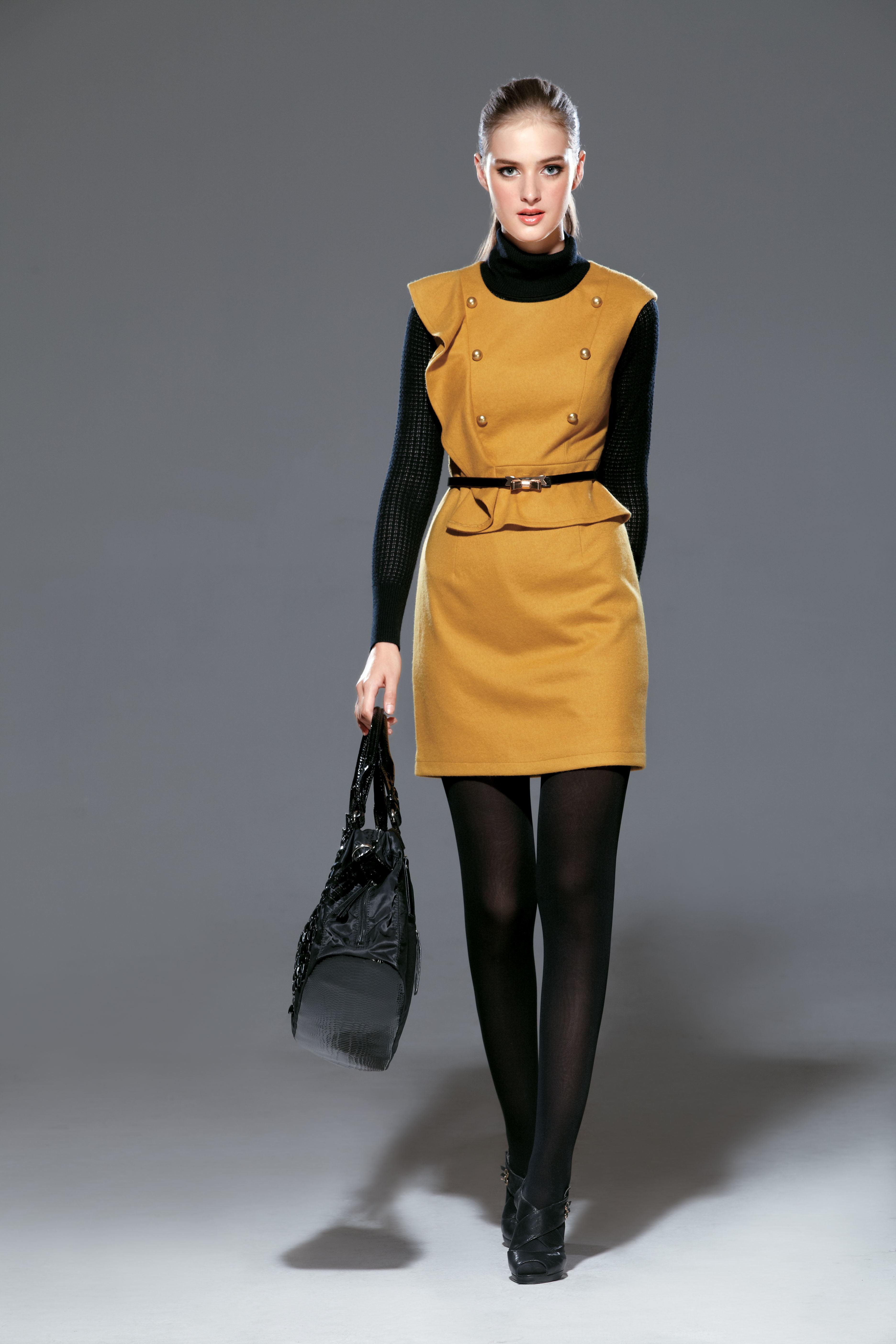 【seductessa斯妲黛莎】---优雅女装倍受追求时尚女性的青睐,诚邀加盟