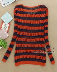 冬季韩版新款针织衫批发