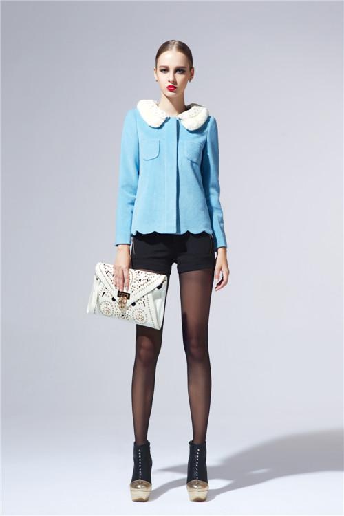 2014年【迪薇娜】品牌女装招商加盟中