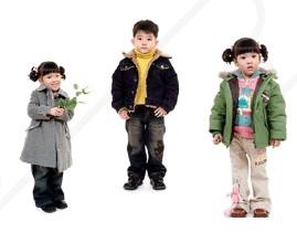 收購庫存外貿童裝