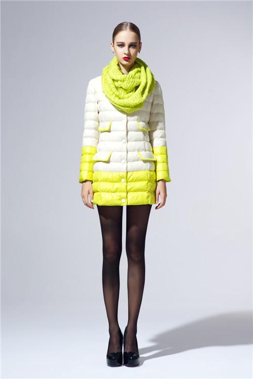 【迪薇娜】冬装系列诚邀加盟