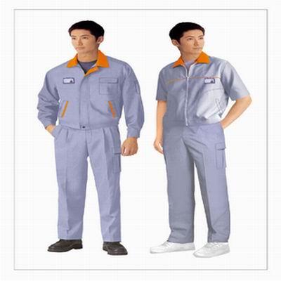 成都服装厂供应工作服订做