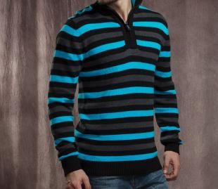 最便宜时尚的秋冬季毛衣卫衣服装批发