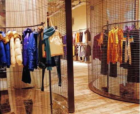 外贸原单欧货高端质量女装批发厂家一手货源