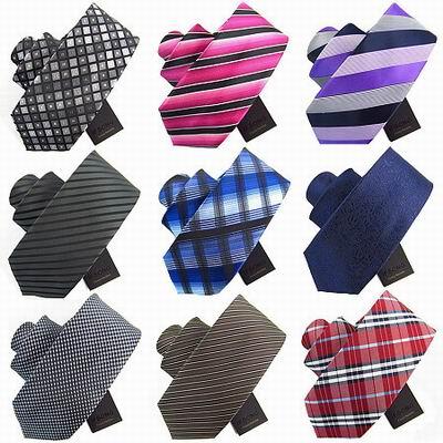 成都服装厂供应领带订做
