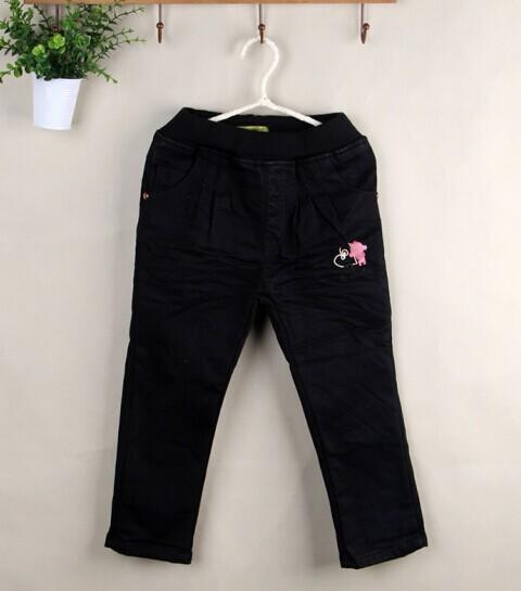童装冬款长裤32元铺货供应