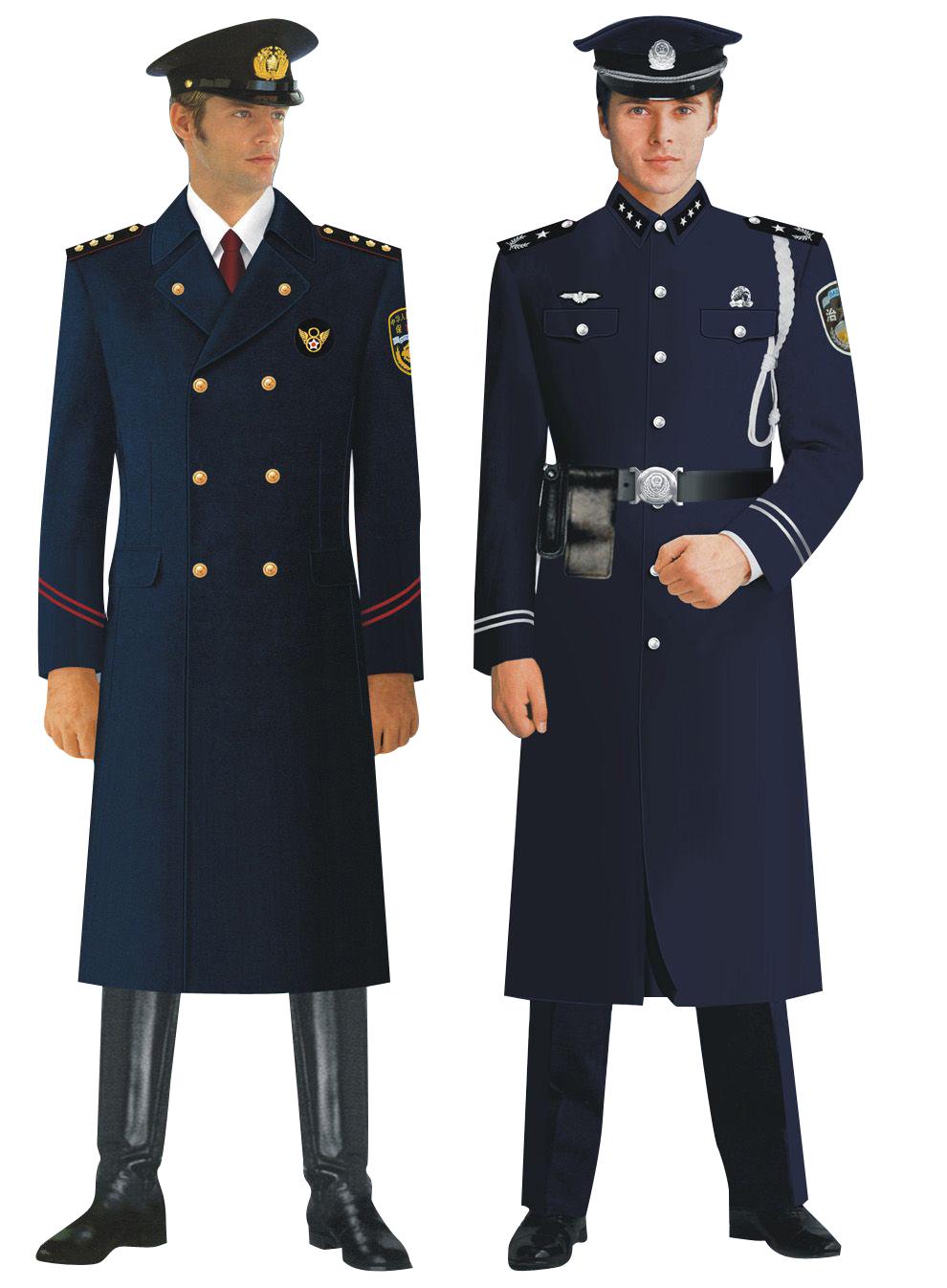 上海市保安服订做批发