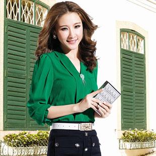 艾米 imi时尚女装 爱自己爱时尚诚邀您的加盟