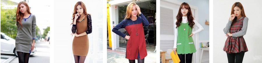 日韩女装便宜畅销品牌厂家一手货源