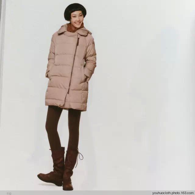 【一席之地】新款大码休闲时尚品牌女装折扣批发