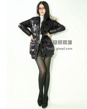 常熟北京武汉新款长款羽绒服批发