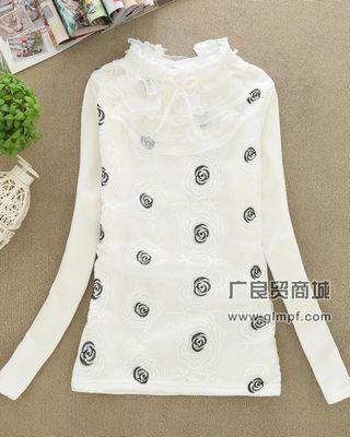 最便宜最潮流韩版外套打底衫女装货源批发